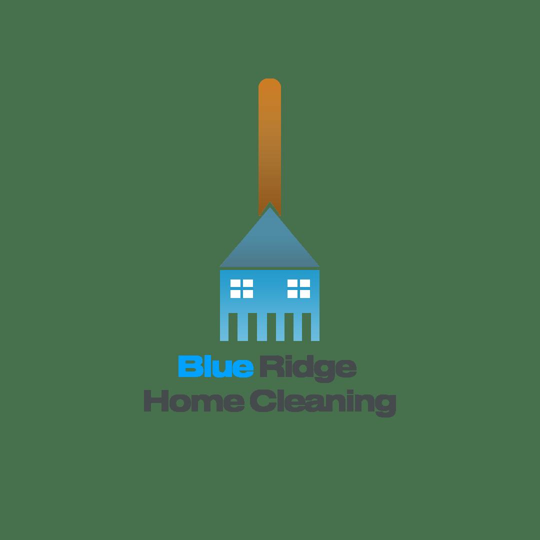Blue Ridge Home Cleaning Logo
