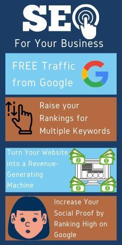 Search Engine Optimization Infographic SEO Asheville