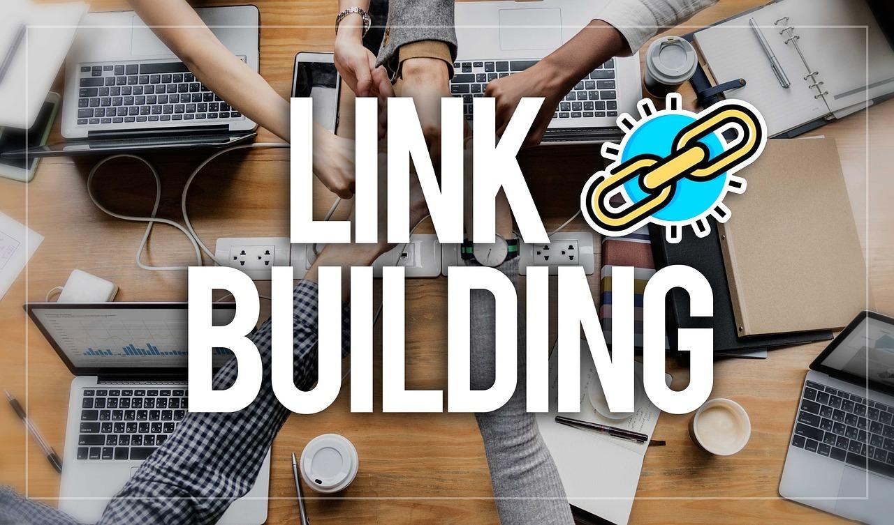 Link Building Search Engine Optimization