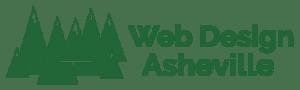 web design asheville logo
