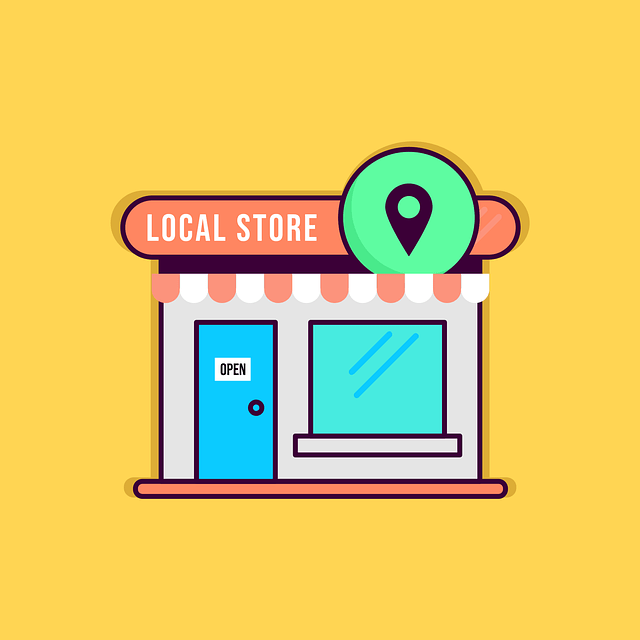 Small Local Business